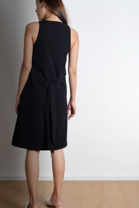 Dakota Dress - The Classic