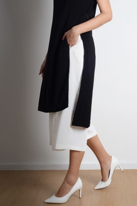 Chelsea Culottes - The Pure