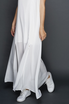 Meredith Maxi - The Pure