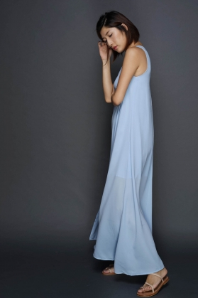 Meredith Maxi - The Underrated