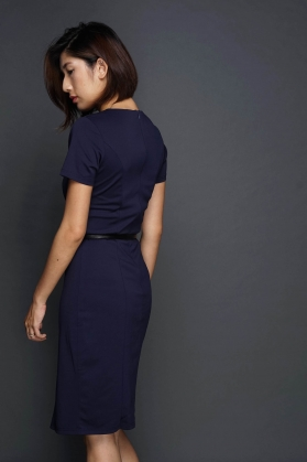 Donna Dress - The Underrated
