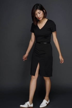 Donna Dress - The Classic