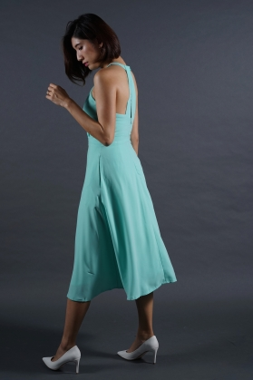 Diondre Dress - The Bold