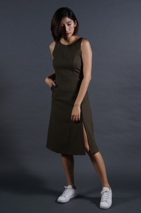 Darya Dress - The Underrated