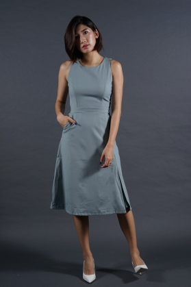 Darya Dress - The Bold