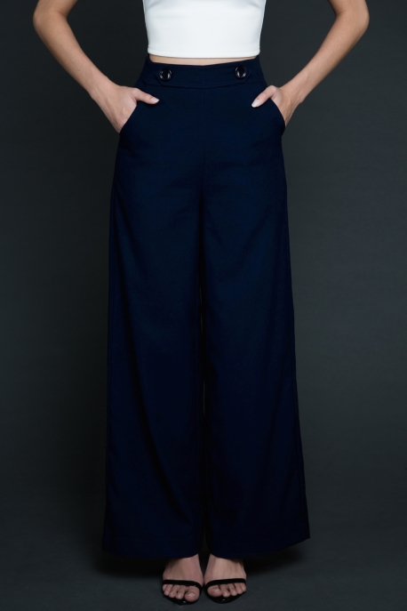 Paige Palazzo Pants - The Classic