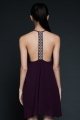 Desirae Low-Back Dress - The Underrated