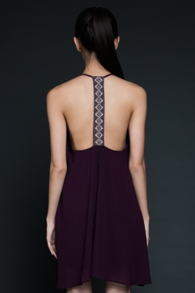 Desirae Dress - The Underrated