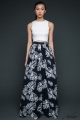 Michaela Maxi Skirt - The Yang