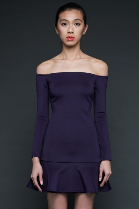 Dominique Dress - The Underrated