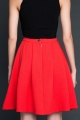Shenae Textured Skirt - The Bold
