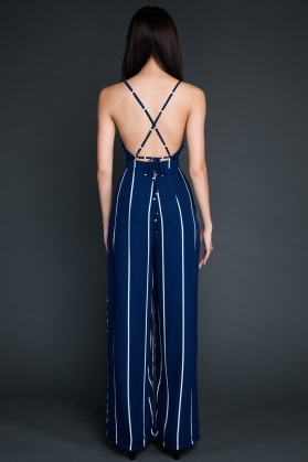 Jocina Jumpsuit - The Underrated