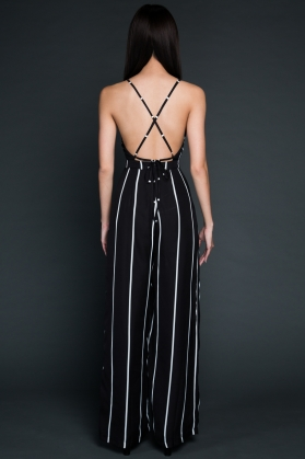 Jocina Jumpsuit - The Classic