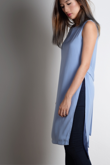 Tavia Tunic - The Underrated